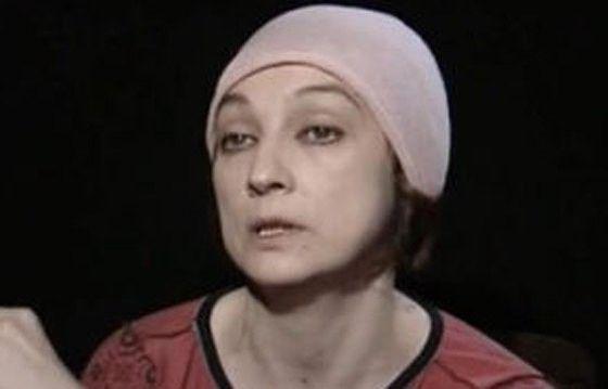 Що сталося з Ксенією Качаліним