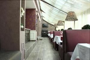ресторани Липецька фото