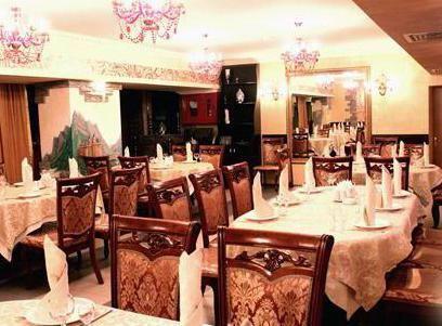 кафе і ресторани Липецька