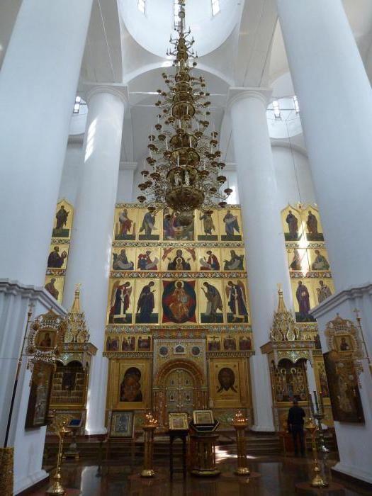 воскресенський собор арзамас фото
