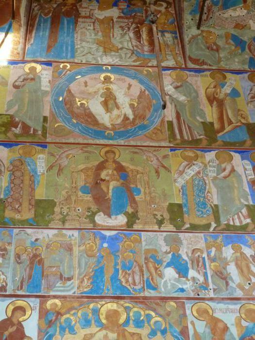 воскресенський собор арзамас історія