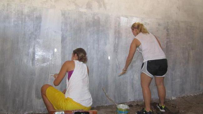 грунтовка бетон контакт характеристики