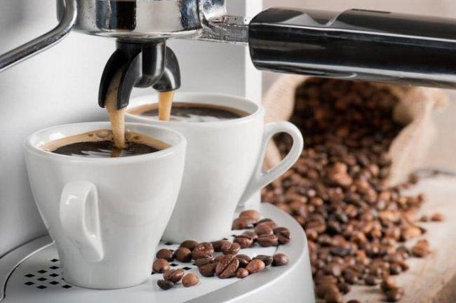 засіб від накипу для кавомашини