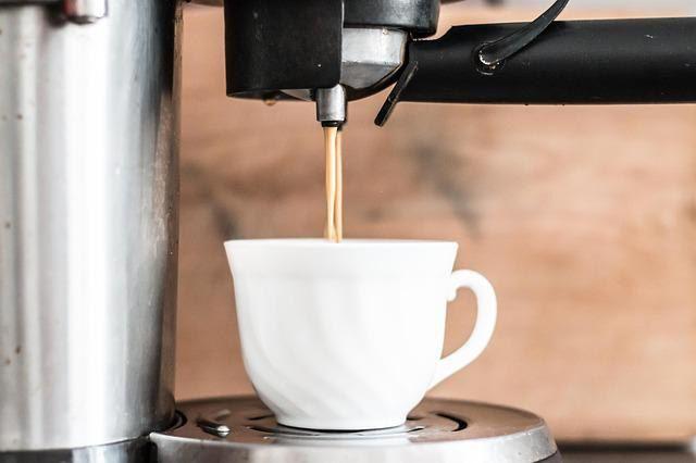 засіб від накипу для кавомашини склад