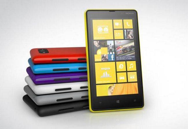 як змінити обліковий запис майкрософт windows phone