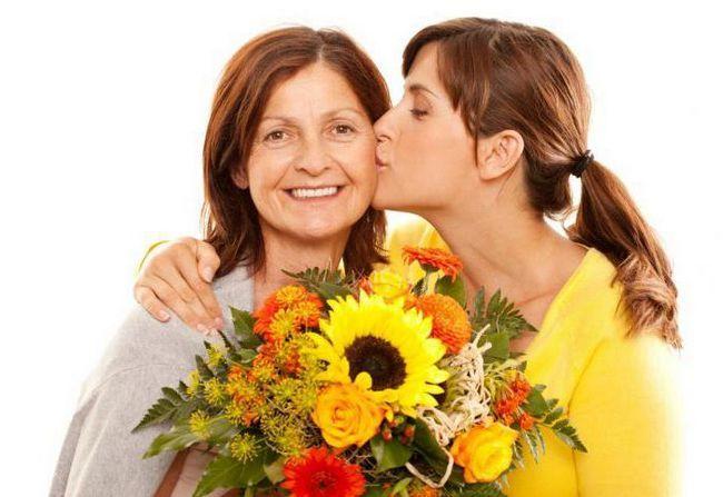 Фото - Як красиво привітати тітку з днем народження від племінниці