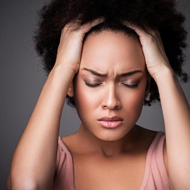 як в африці лікують головний біль