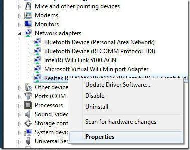 як на windows 7 встановити драйвера