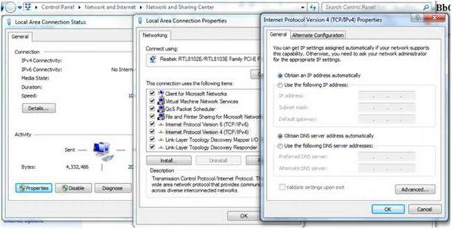 як встановити драйвера wifi на windows 7
