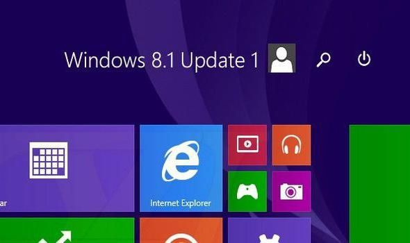 як оновлювати windows 8