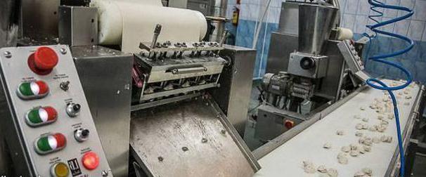 Фото - Як відкрити цех з виробництва пельменів? Технологія, обладнання