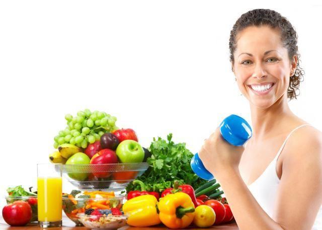 з чого почати правильне харчування для схуднення