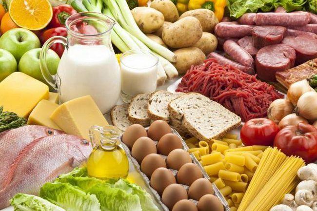 правильне харчування як почати правильно харчуватися