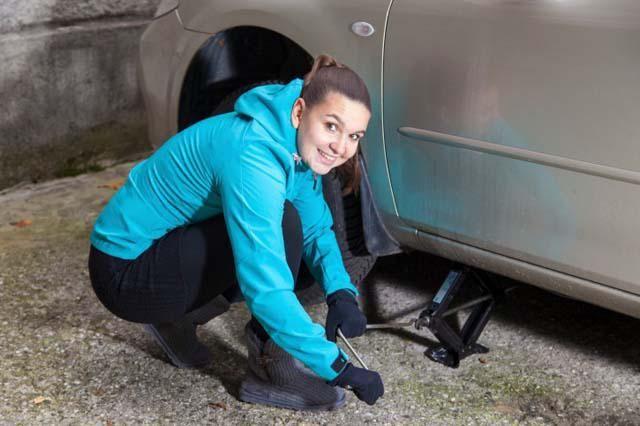 технічне обслуговування та ремонт автомобілів