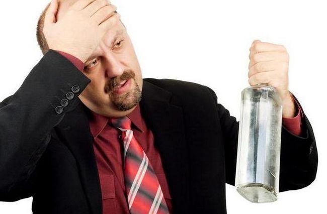як допомогти питущому кинути пити