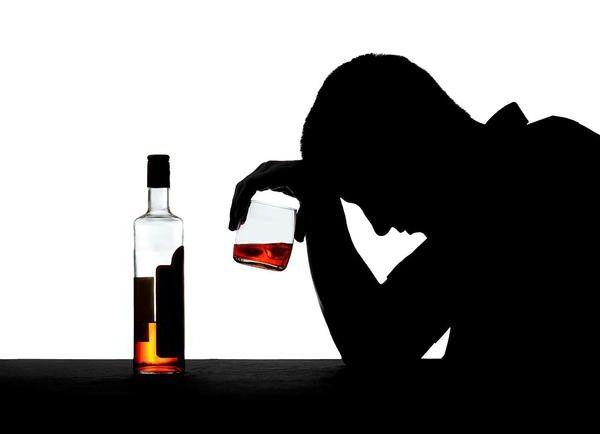 як допомогти питущій людині кинути пити народні засоби