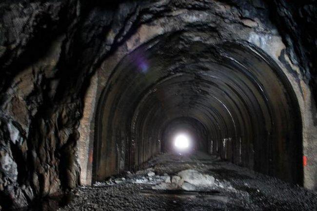 тунель або тунель