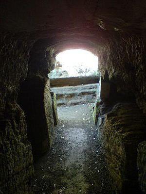 тунель або тунель як правильно