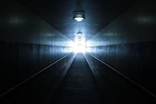 як правильно пишеться тунель або тунель