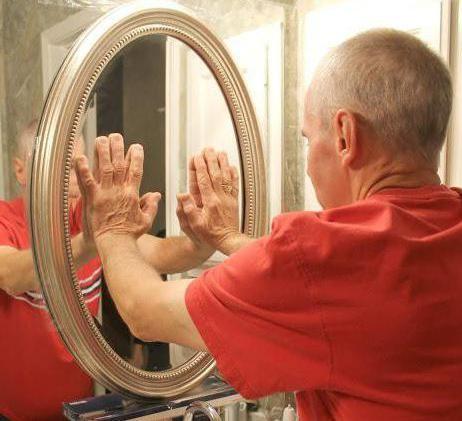 як приклеїти дзеркало до дзеркала