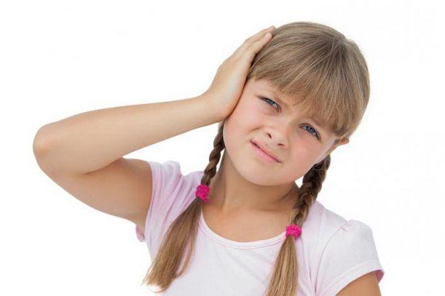 продувати вуха