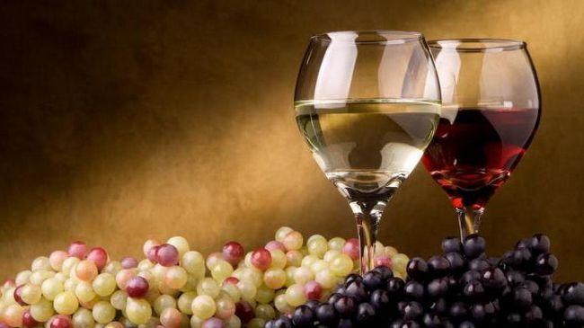 Фото - Як перевірити вино в домашніх умовах