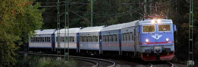 як роздрукувати електронний квиток на поїзд