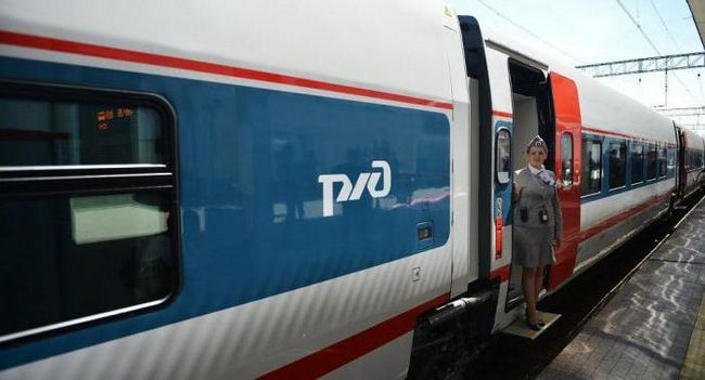 як купити електронний квиток на поїзд ржд