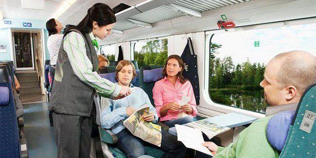 реєстрація електронного квитка на поїзд