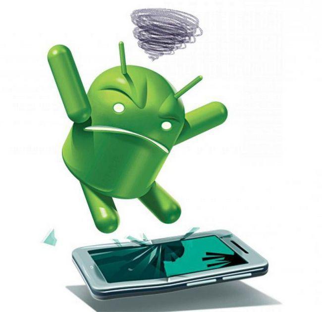 Фото - Як розблокувати андроїд, якщо забув пароль? 10 способів розблокувати графічний ключ Android