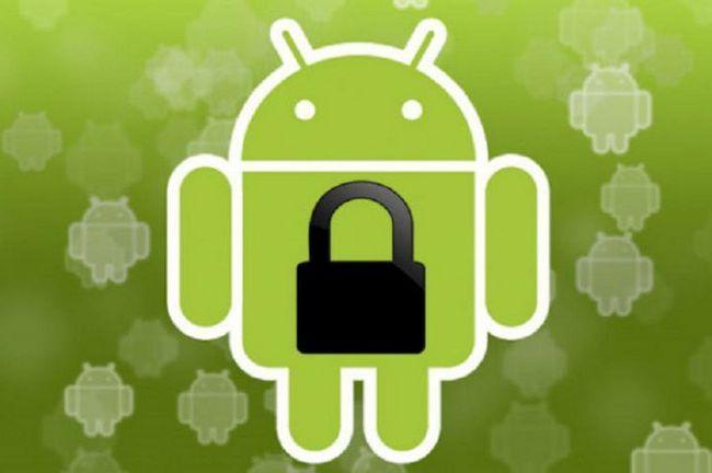 як розблокувати екран андроїд якщо забув пароль