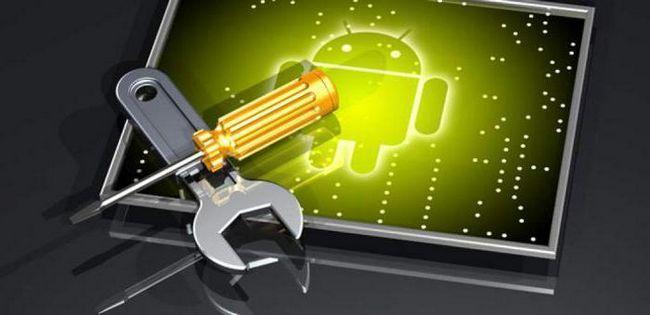 як розблокувати андроїд якщо забув пароль сумісного