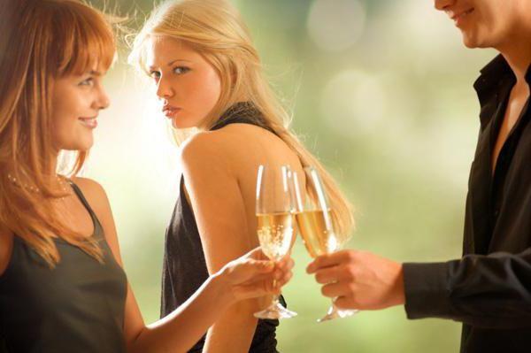 Фото - Як ревнують знаки Зодіаку (чоловіки і жінки). Як ревнують різні знаки Зодіаку