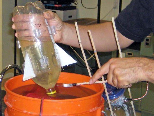 Фото - Як зробити піногенератор для мийки своїми руками