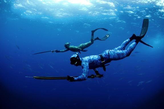 гавайське рушницю для підводного полювання своїми руками