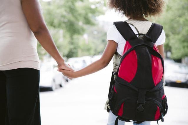 дешево зібрати дитину в школу