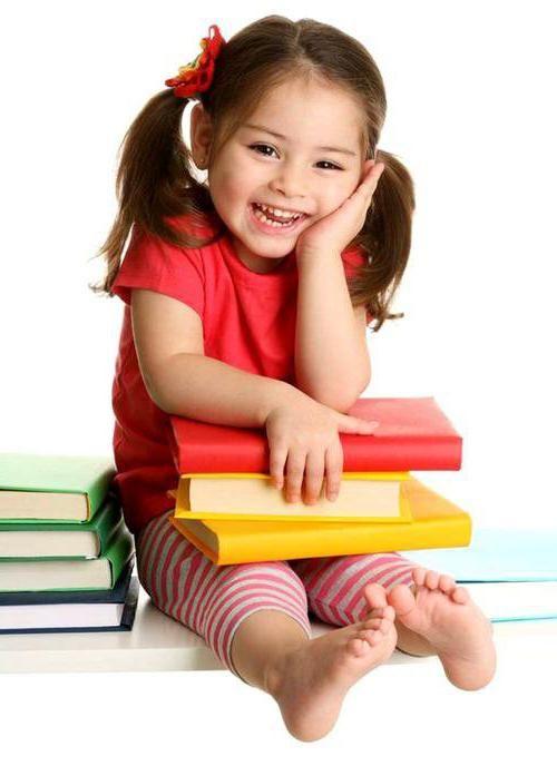 список книг для дітей 3 4 років