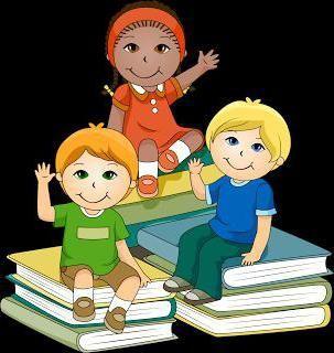 книги для дітей 2 3 років список