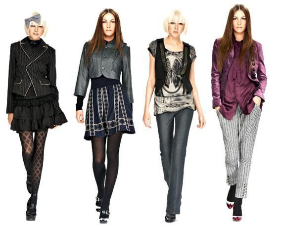 Фото - Як створити стильний лук (образ)? Модні тенденції в 2016 році