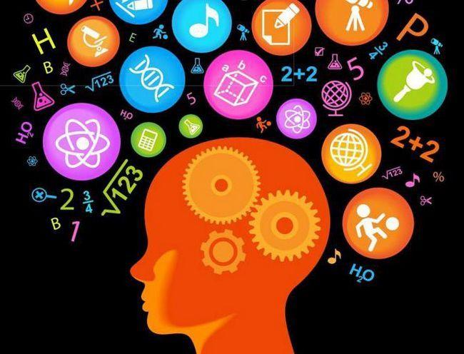 Фото - Як поліпшити пам'ять? Дослідження пам'яті, його методики. Вправи для пам'яті та уваги