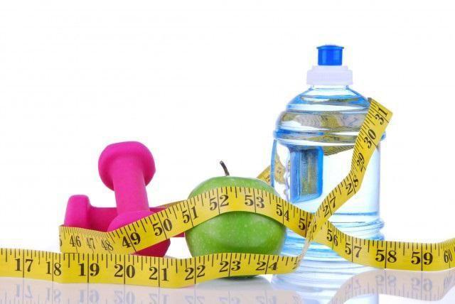щоденник схуднення зразок