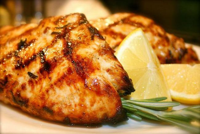 як смачно і незвично приготувати курку