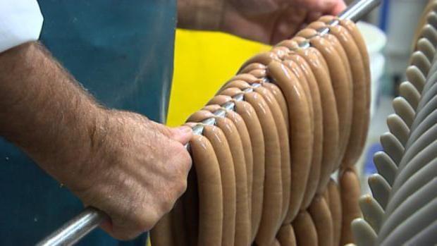 обладнання для ковбасного цеху ціна