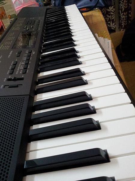 електронне піаніно privia
