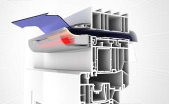 Клапан припливної вентиляції для пластикових вікон відгуки
