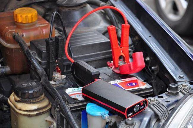 Фото - Як вибрати пуско-зарядні пристрої для автомобільного акумулятора?