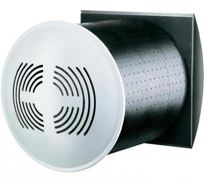 рекуператор повітря для квартири