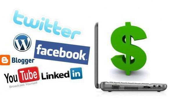 як заробити на лайках в соц мережах
