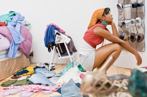 Фото - Як змусити себе забиратися в квартирі? Як змусити забиратися дитини у своїй кімнаті?