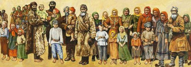 Фото - Як жили селяни в середні століття? Історія селян